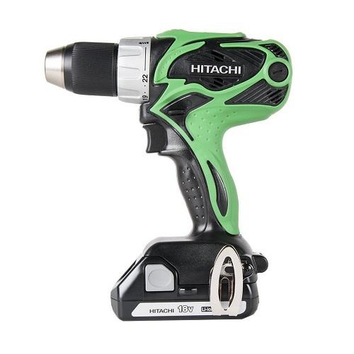 Hitachi DS18DSAL