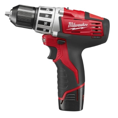 Milwaukee 2410-22-M12