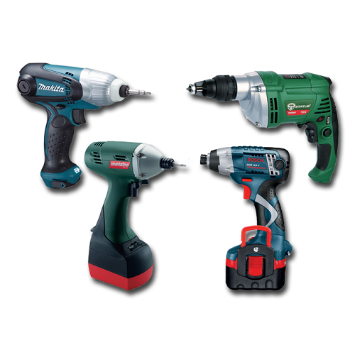 Best Cordless Drills – [Reviews & Guide 2019]