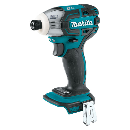 Makita XST01Z 18V LXT Lithium-Ion Brushless Cordless Oil-Impulse 3-Speed Impact Driver review