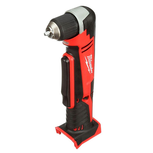 Milwaukee 2615-20 Cordless M18 Right Angle Drill review
